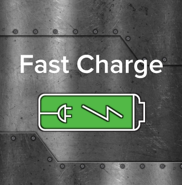Fast Charge Tech Image